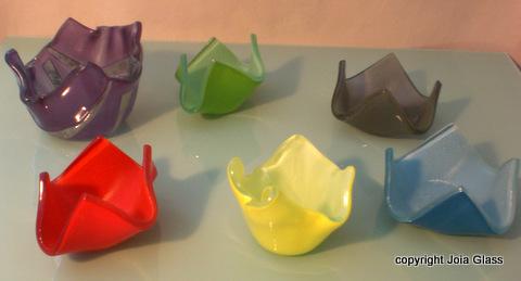 Small Tea Light Holders