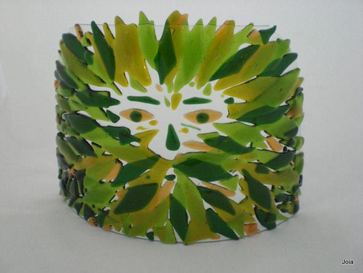Green Man Curve