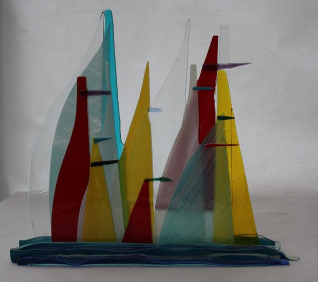 Large Sails